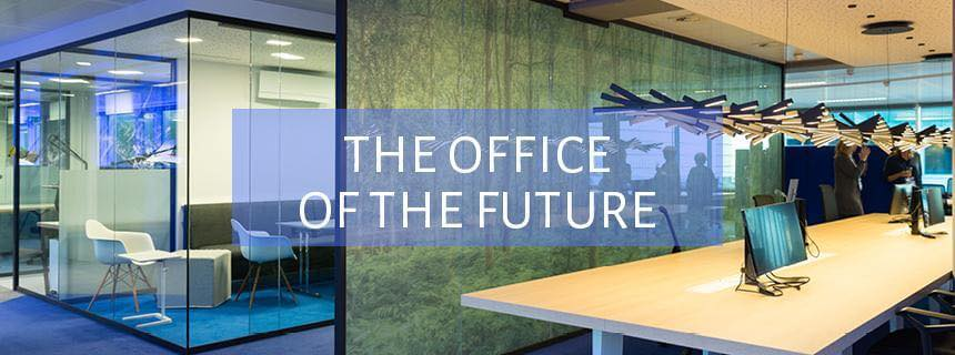The Office of the future 1