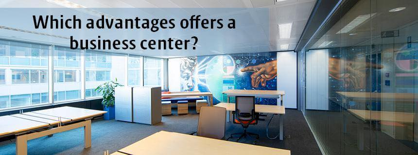 avantages business center en