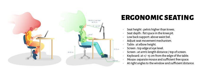 ergonomic workplace 2 EN