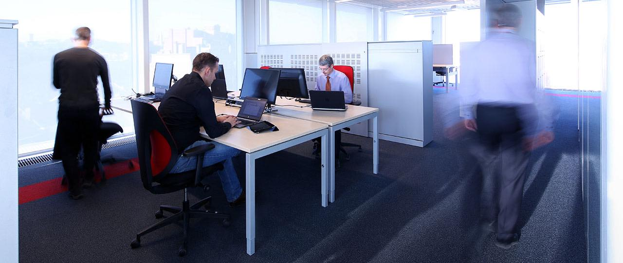bluepoint venue liege office space