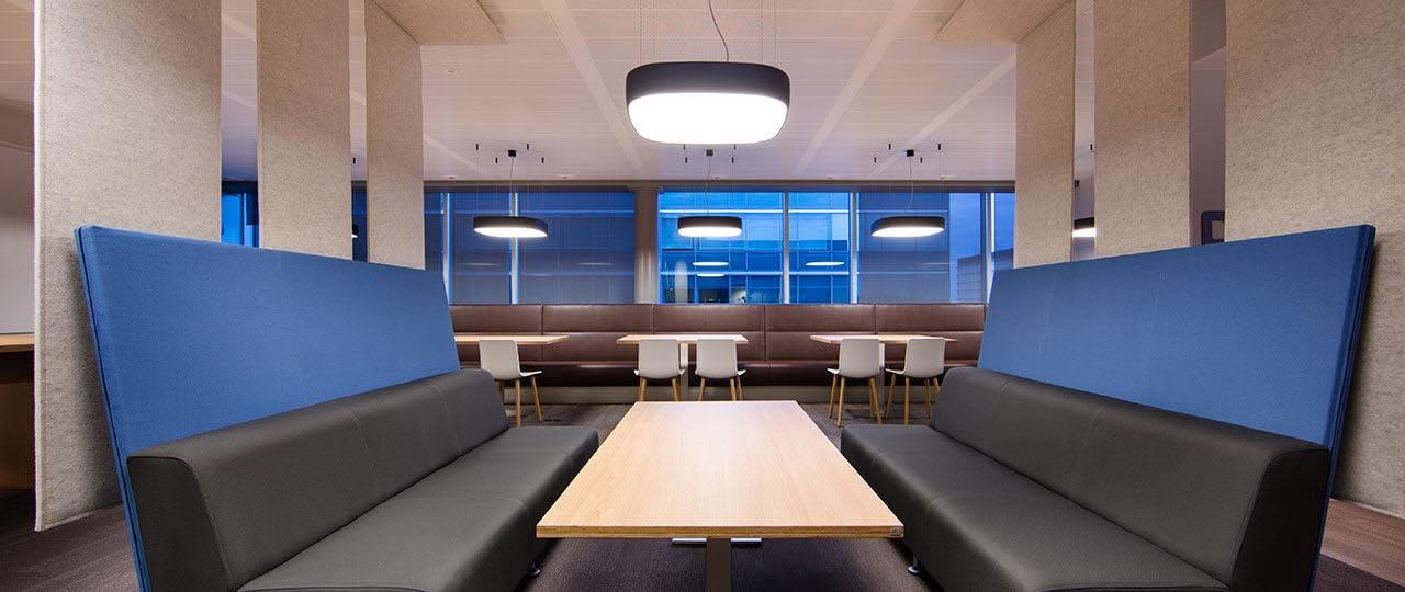 bluepoint venue liege serviced offices