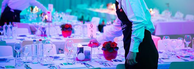 private events dinner